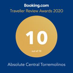 Traveller Review Awards 2020 Elizabeth